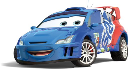 Cars  Max Schnell Voice